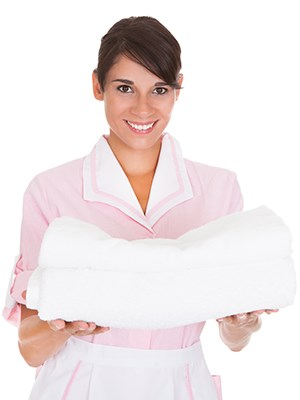 Hotel Cleaning Staff Management