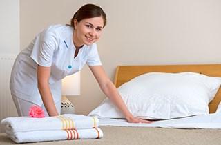 Housekeeping & Laundry